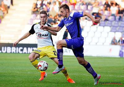 Beerschot is al bezig met ploeg volgend seizoen en verlengt nog een verdediger