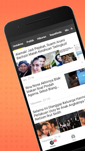 BaBe Lite - Baca Berita Hemat Kuota for PC