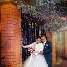 Wedding photographer Anna Smirnova (photonyuta). Photo of 25.02.2015