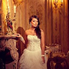 Wedding photographer Yuliya Shik (Cuadro-f). Photo of 18.12.2012