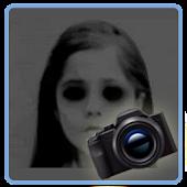 Ghost Camera Effect