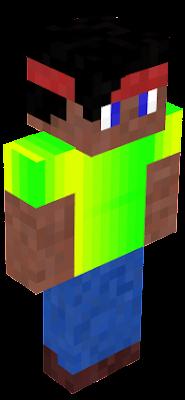 Cooler Steve