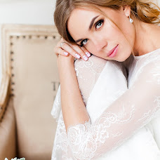 Wedding photographer Yuliana Skazka (julianaskazzka). Photo of 24.08.2015