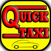 Quick Taxi (Booking System)