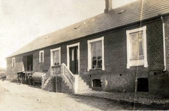 Photo: Den gamle Brugsforening