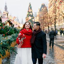 Wedding photographer Vera Scherbakova (Vera007). Photo of 28.12.2017