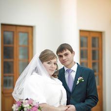 Wedding photographer Evgeniya Kharina (clubphotojen). Photo of 16.12.2013