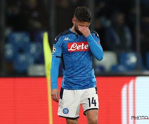 Le Napoli connaît sa punition pour avoir manqué le match contre la Juventus
