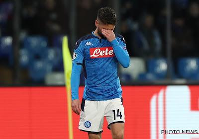 Covid-19 : Le match au sommet entre la Juventus et le Napoli reporté ?