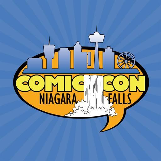 Baixar Niagara Falls Comic Con para Android