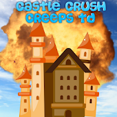 Castle Crush Creep TD