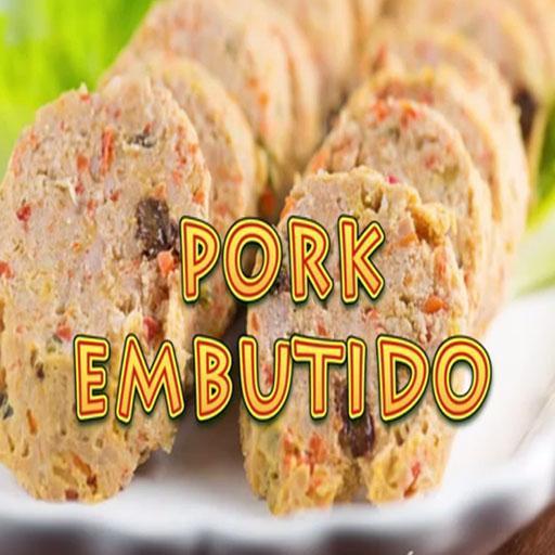 App insights pork embutido pinoy food recipe video offline apptopia pork embutido pinoy food recipe video offline forumfinder Images