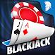 ブラックジャックライブ Pro