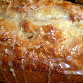 Jamaican Banana Nut Bread Recipes