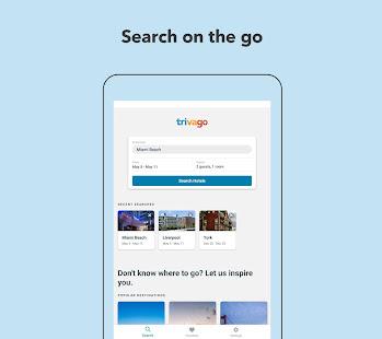 App trivago: Hotels & Travel APK for Windows Phone