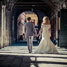 Wedding photographer Pascal Bénard (pascalbenard). Photo of 06.10.2017