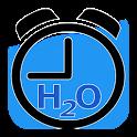 H2O Alarm icon