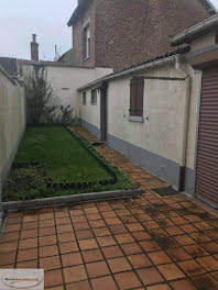 https immobilier lefigaro fr annonces immobilier vente maison caudry 59540 html