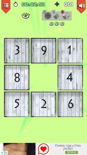 Sliding Puzzles: Lost Blocks- screenshot thumbnail