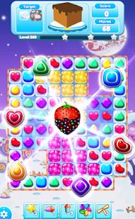 Candy Crazy Sugar 2 apk screenshot 1