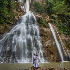 Fotógrafo de bodas Saulo Lobato (saulolobato). Foto del 03.11.2016