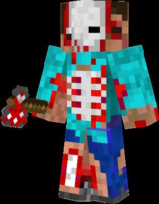 стив убийца 2