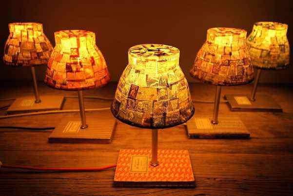 Diy creative craft ideas android apps on google play - What you can do with old bulbs five smart craft ideas ...