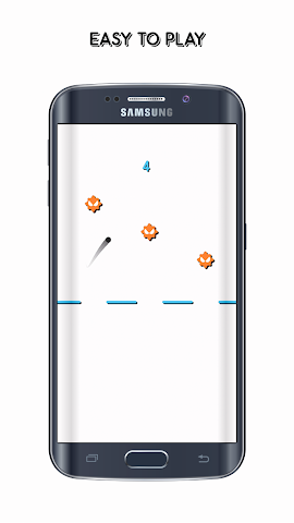 android Impossible Bounce Screenshot 0