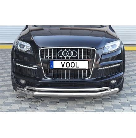 Audi Q7 2004-2015 LOWBAR frontbåge