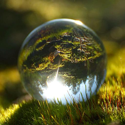 Vision naturelle - Voyance et prédictions Icon