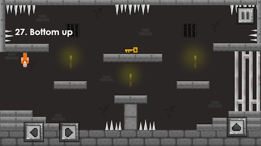 Escaping Noob vs Hacker: one level of Jailbreak 5.0.0.0 screenshots 12