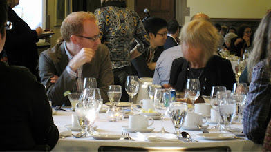 Photo: Day 1 - Hart House gala dinner