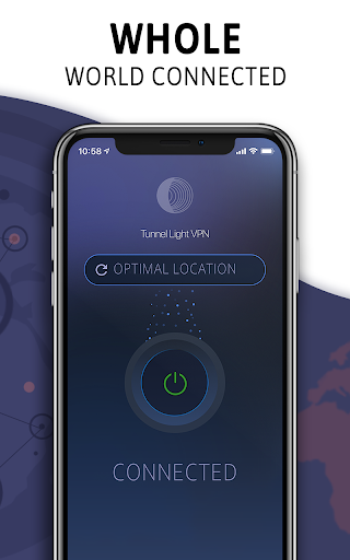 Tunnel Light screenshot 4