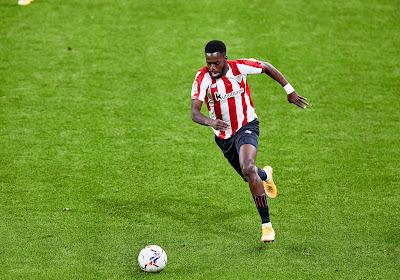 Aanvaller van Athletic Bilbao kan zeer straffe statistiek voorleggen: hij kwam voorlopig al in 191 wedstrijden op rij in actie