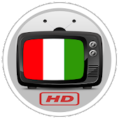 Italian TV All Channels in HQ