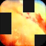 Faded - Alan Walker - Tap Tiles Icon