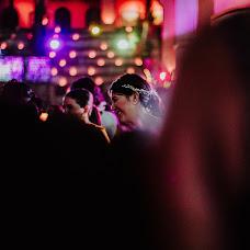 Fotógrafo de casamento Gerardo Oyervides (gerardoyervides). Foto de 12.08.2017