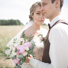 Wedding photographer Mariya Korenchuk (marimarja). Photo of 05.09.2016