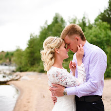 Wedding photographer Ekaterina Rudak (Belladonna). Photo of 20.08.2018