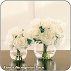 Flower Arrangement Ideas icon