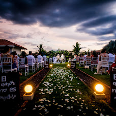 Wedding photographer Nicolas Molina (nicolasmolina). Photo of 06.02.2018