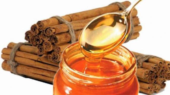 Hasil gambar untuk air kayu manis dan madu
