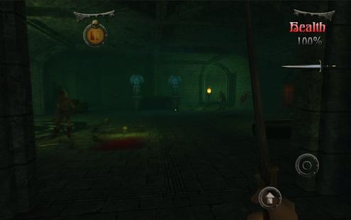 Stone Of Souls 2: Stone Parts Screenshot