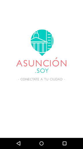 Asuncion Soy
