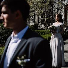 Wedding photographer Vyacheslav Boyko (BirdStudio). Photo of 21.05.2017