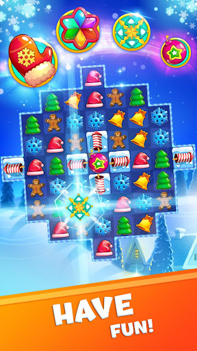 Christmas Sweeper 3  screenshots 16