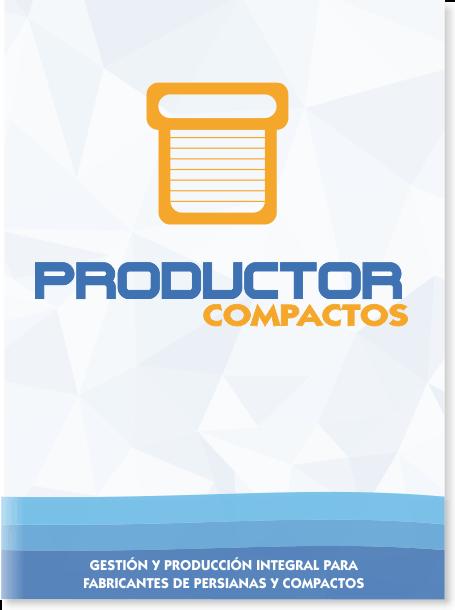 PRODUCTOR compactos