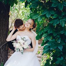 Wedding photographer Leonid Aleksandrov (laphotographer). Photo of 18.11.2016