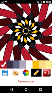 Mandala Art- screenshot thumbnail