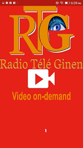Tele Ginen on-demand